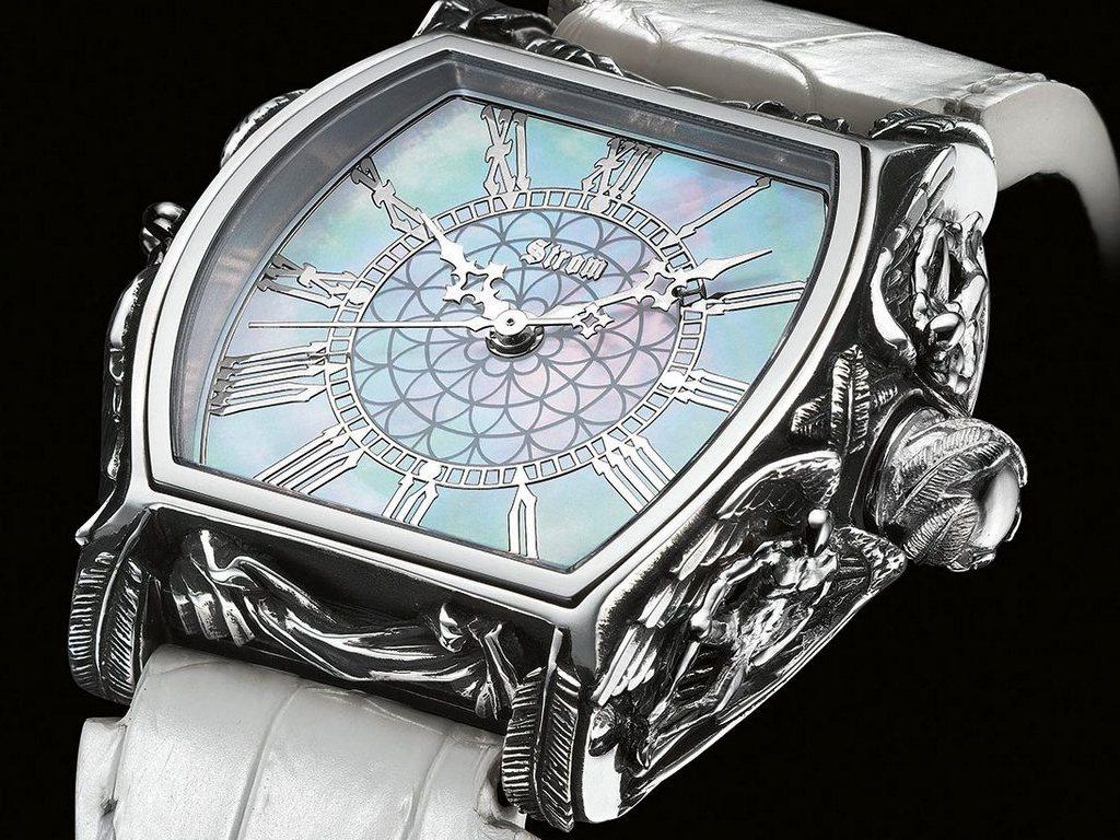 Daniel Strom Angelus Watch-0-1007 - Copia