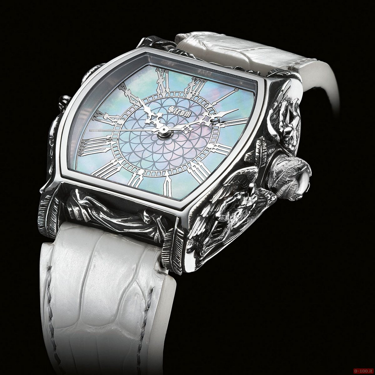 Daniel Strom Angelus Watch-0-1007