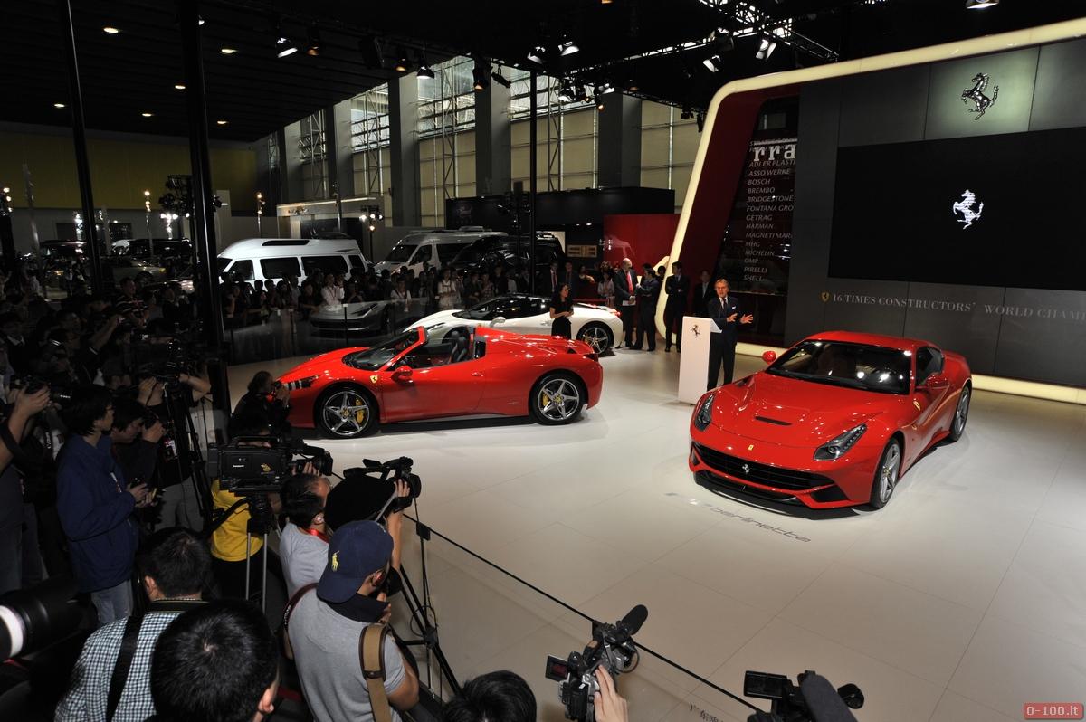 Ferrari_2012 Guangzhou Auto Show 1