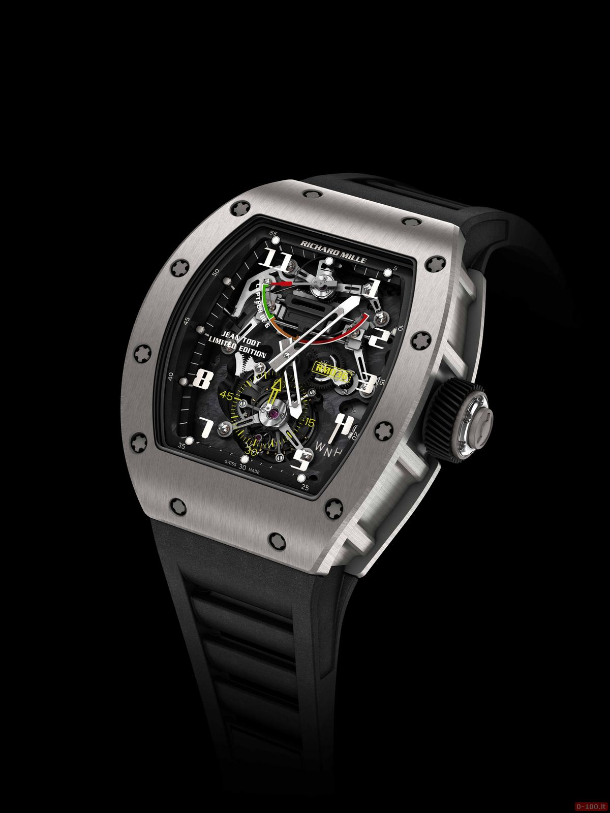 Richard Mille 036 Jean Todt Limited Edition_0-1001