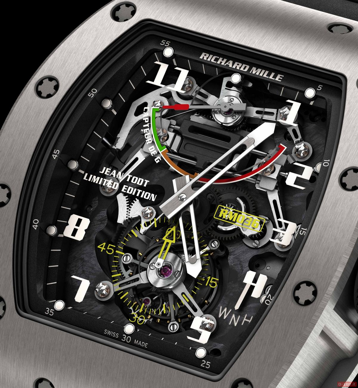 Richard Mille 036 Jean Todt Limited Edition_0-1002