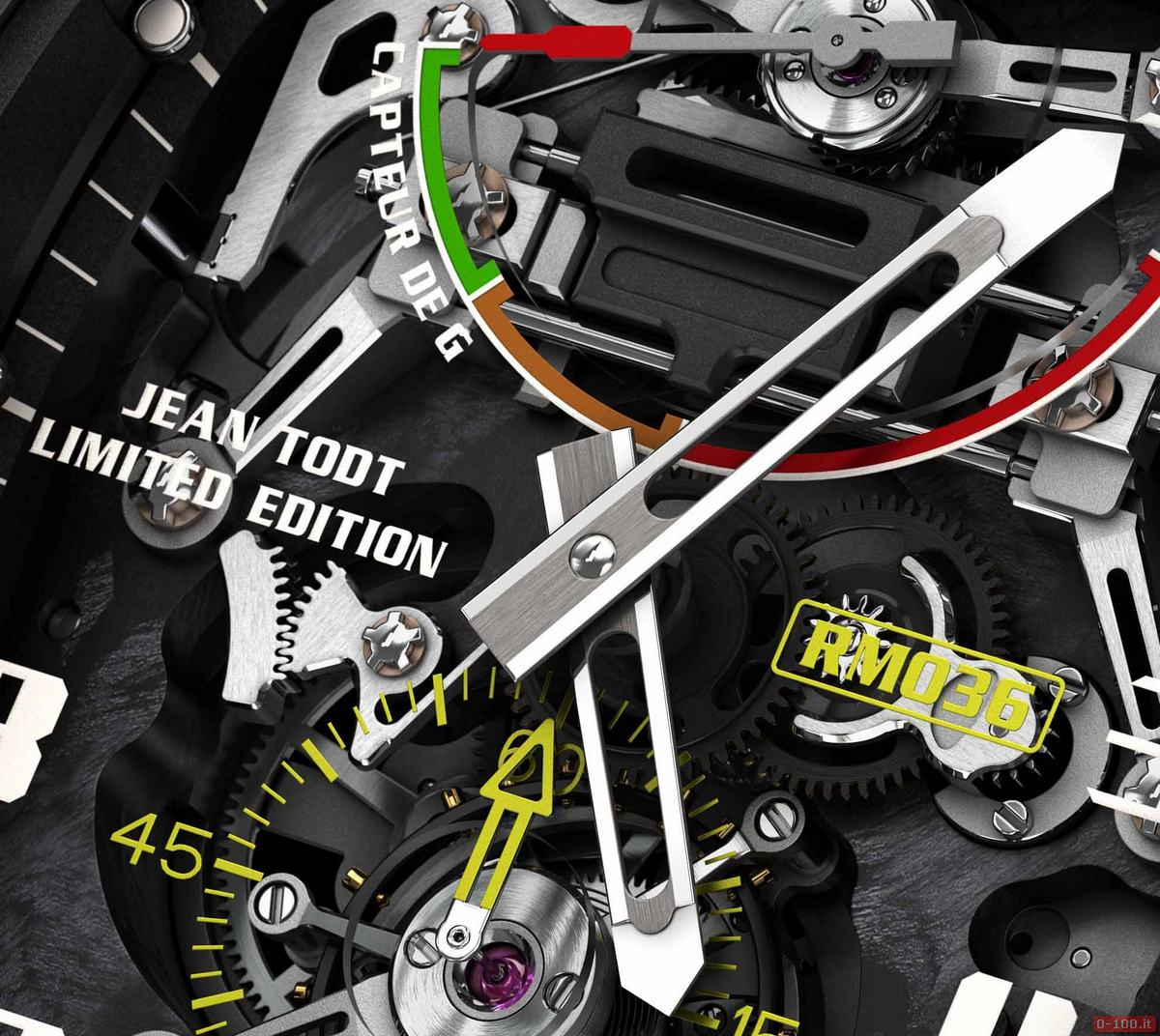 Richard Mille 036 Jean Todt Limited Edition_0-1003