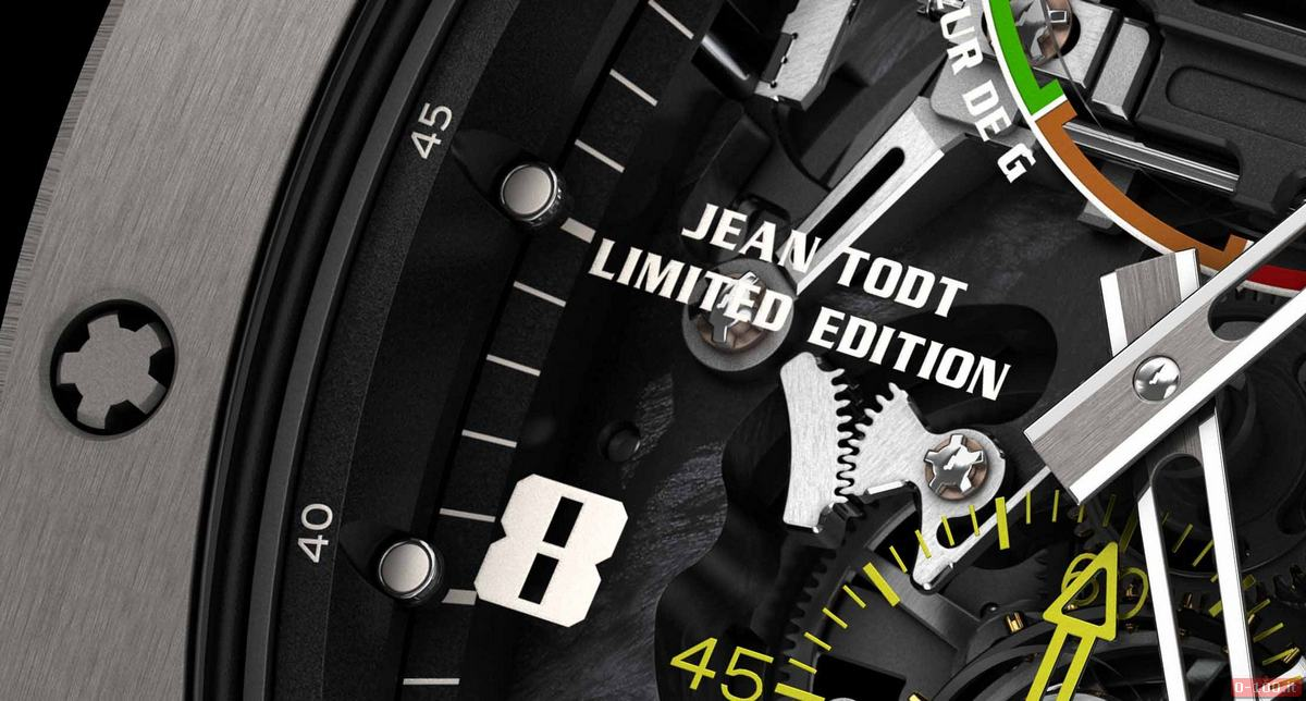 Richard Mille 036 Jean Todt Limited Edition_0-1006