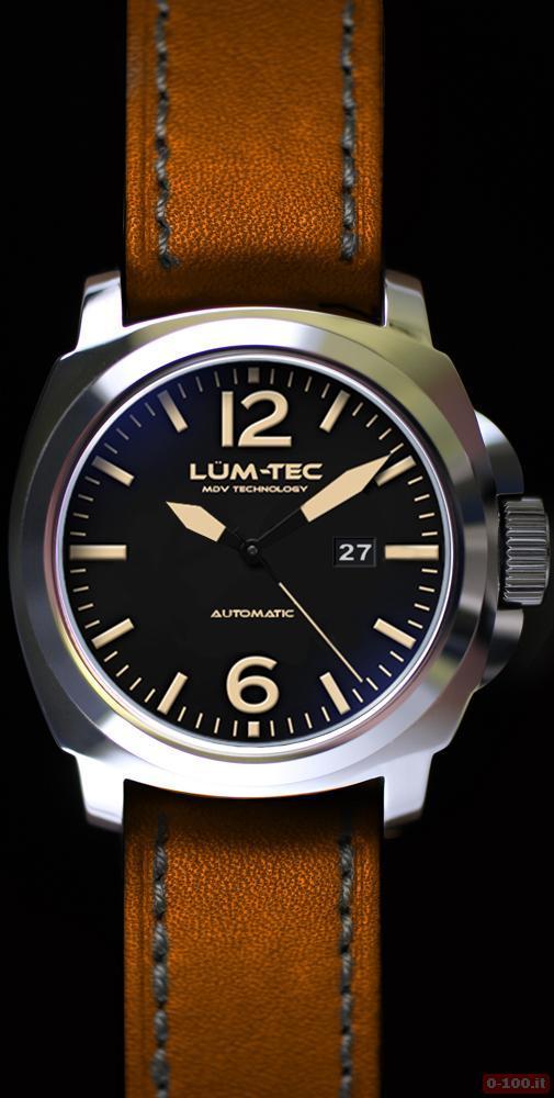 0-100.IT   LUM-TEC M52 TUNGSTEN