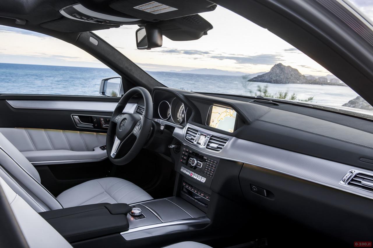 E-Klasse, E 350 4MATIC, Limousine Avantgarde, (W 212), 2012