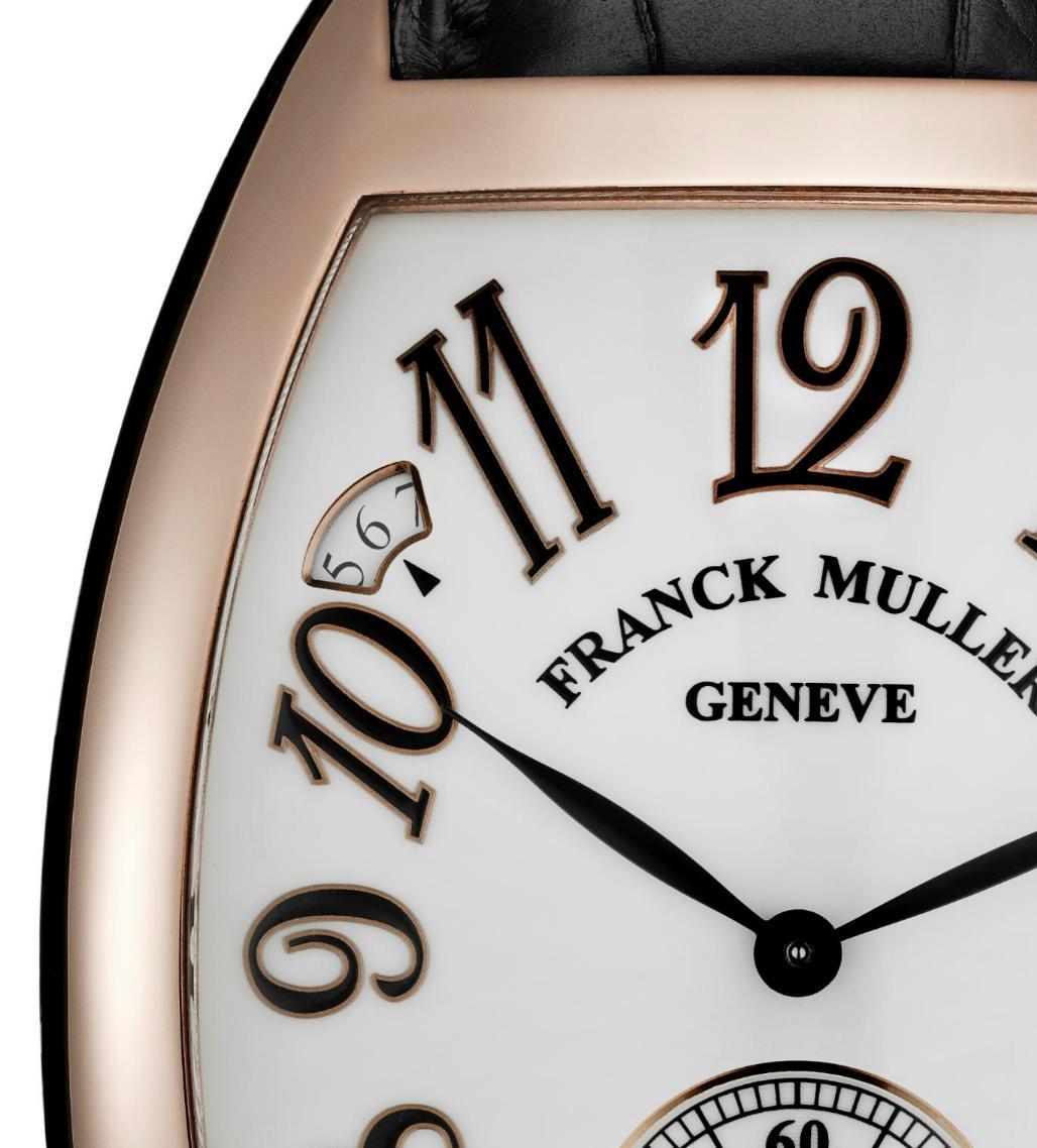 Franck Muller Vintage Curvex 7-giorni Power Reserve _0-1004