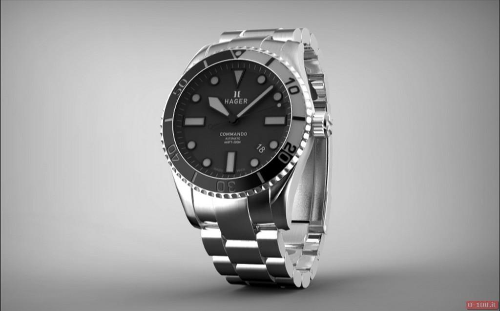 Hager Commando Stealth Diver_0-1002