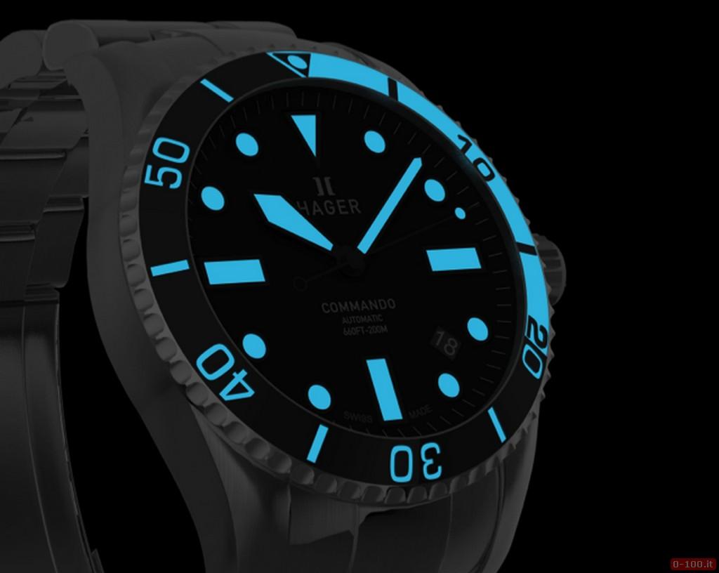 Hager Commando Stealth Diver_0-1009