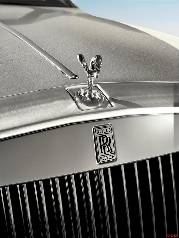 Spirit of Ecstasy di Rolls Royce _0-1003