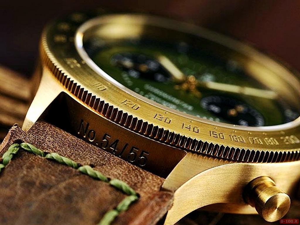 Steinhart Marine Chronometer Chronograph Bronzo_0-1003