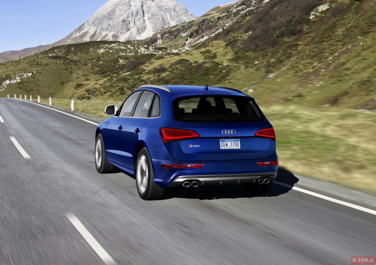 0-100.it | Audi SQ5 3.0 TFSI