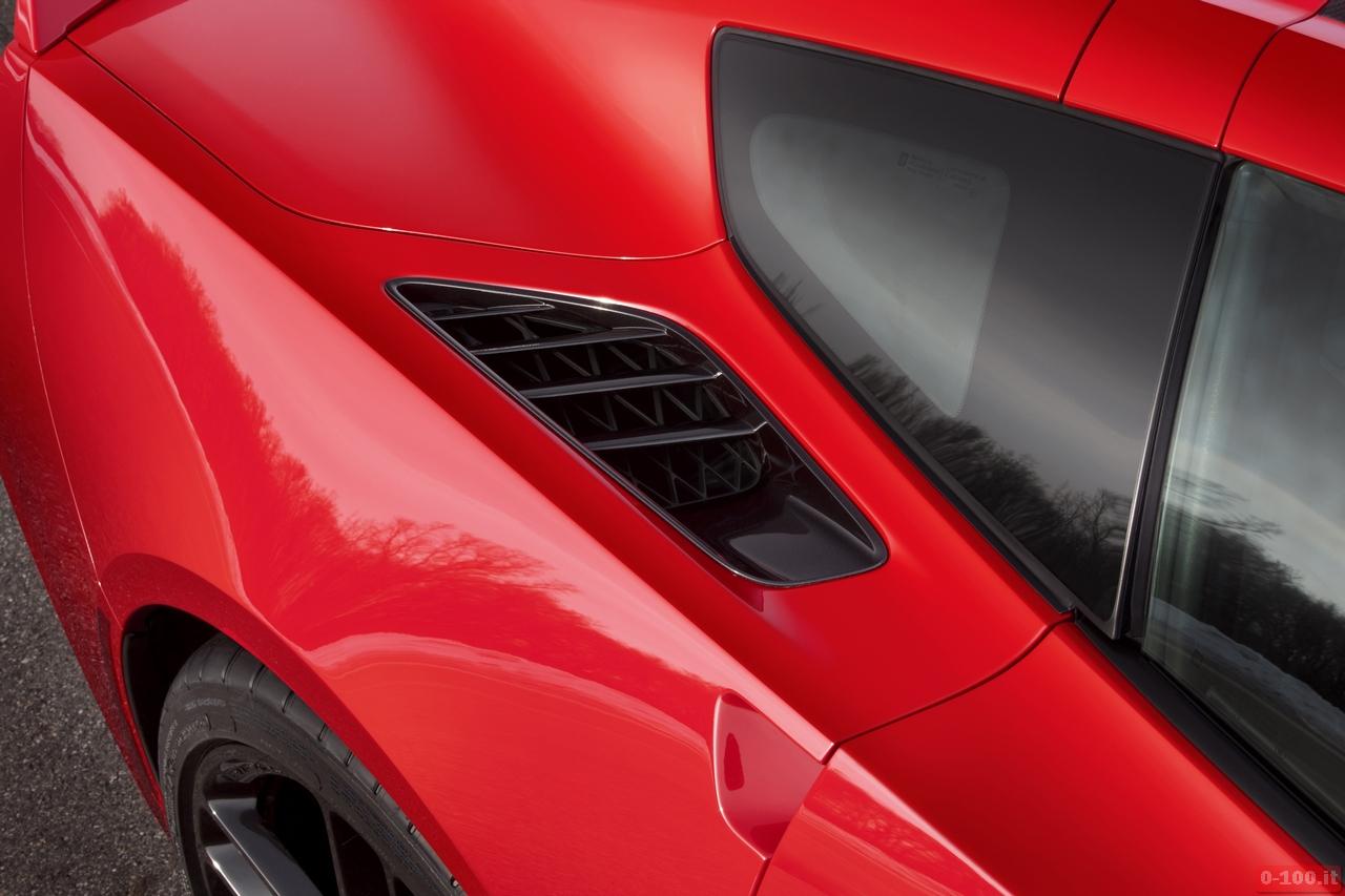 0-100.it | Corvette Stingray C7 2014