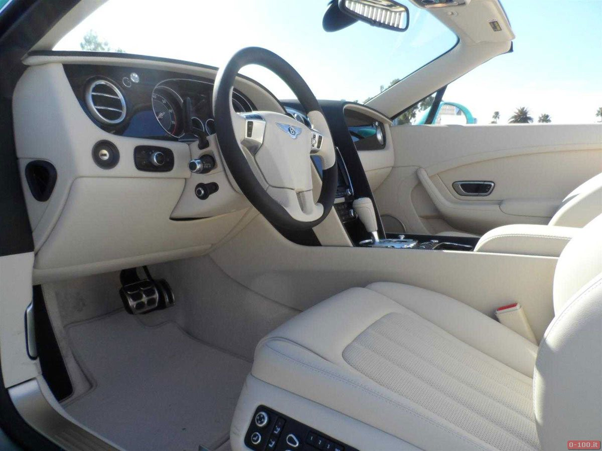 2013 GTC V8 BENTLEY BEVERLY HILLS LIMITED EDITION