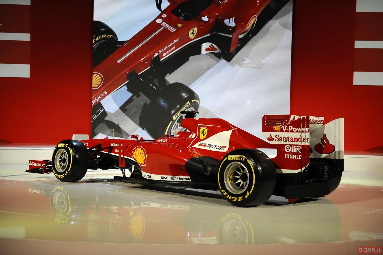 0-100.it   Ferrari F138 2013 - Fernando Alonso / Felipe Massa