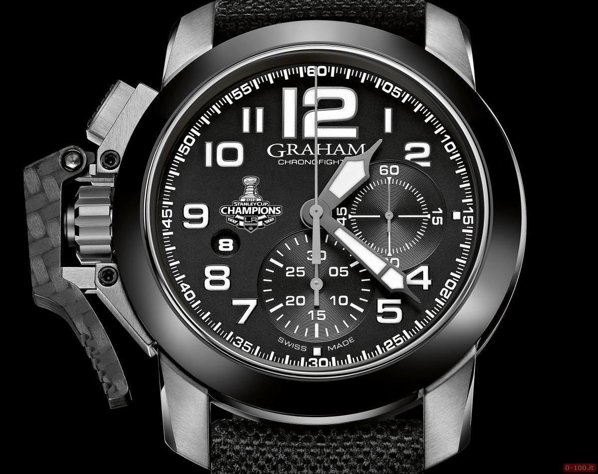 Graham Chronofighter Oversize LA Kings_0-100 2