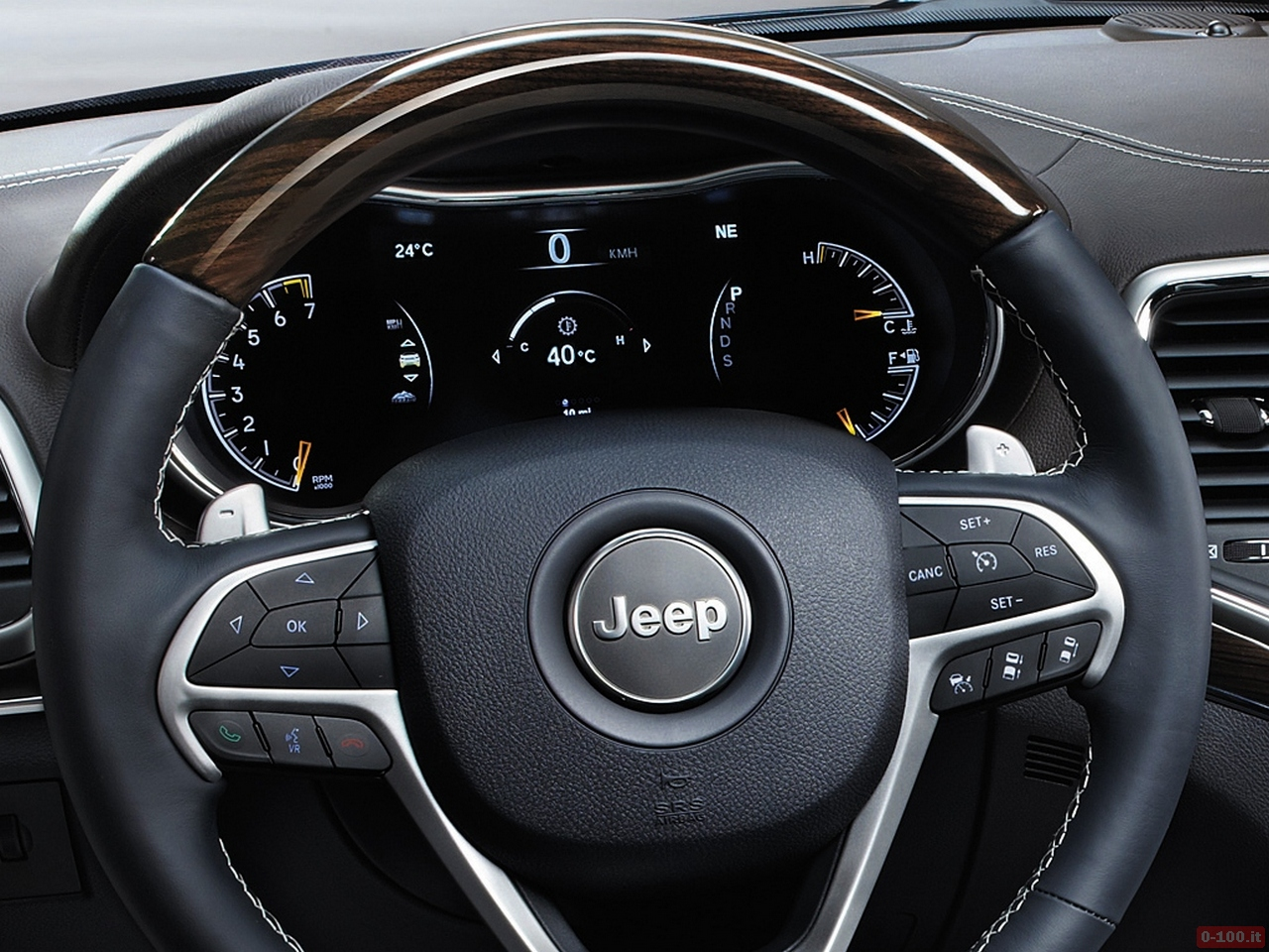 0-100.it | Jeep Grand Cherokee MY 2014