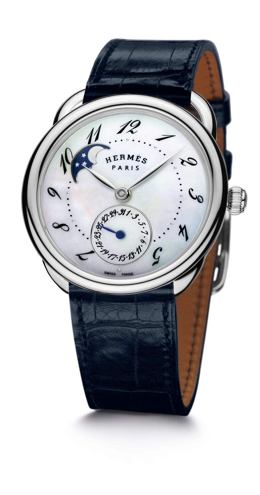 Hermès Arceau Petite Lune_0-100 1