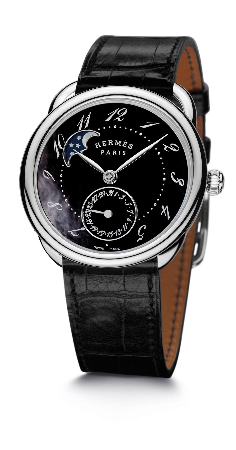 Hermès Arceau Petite Lune_0-100 4