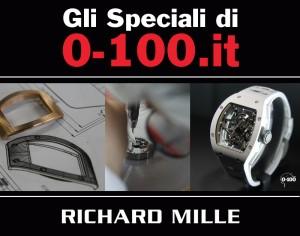 0-100.it | Gli speciali di 0-100.it: visita alla fabbrica Richard Mille