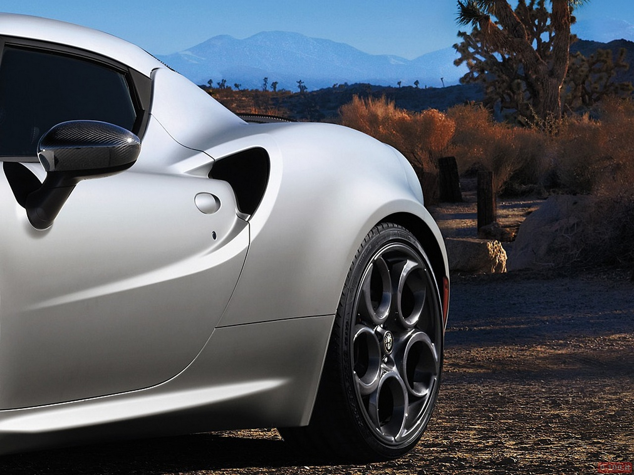 0-100.it | Alfa Romeo 4C Launch Edition