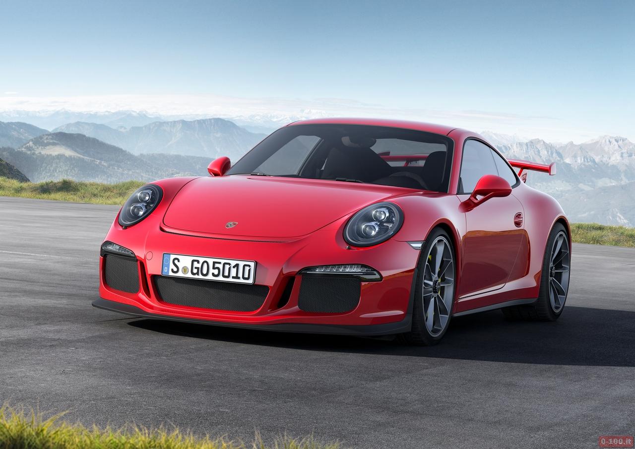911 GT3