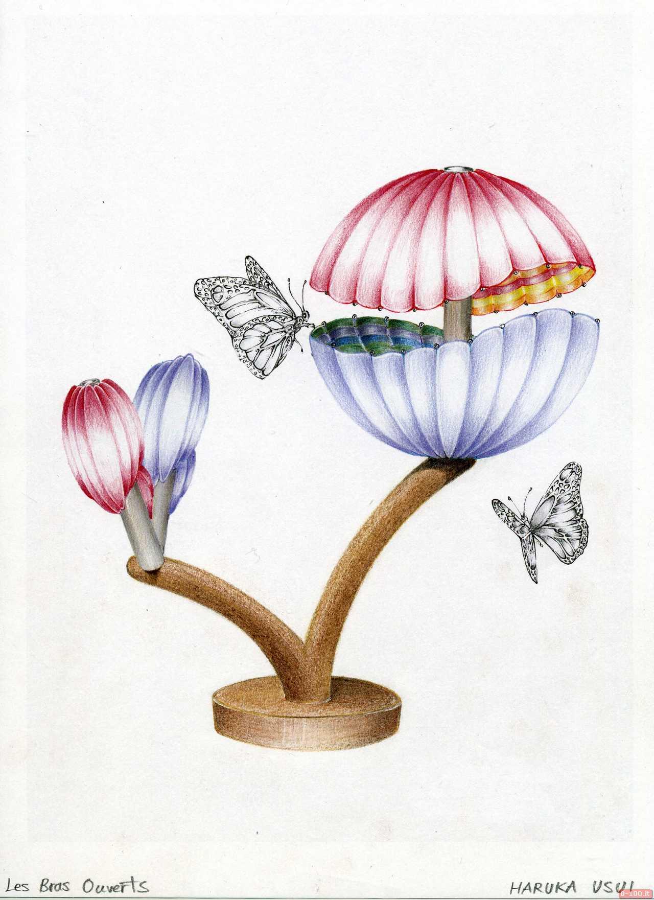 Blooming Creativity_Couleurs Du Vent e Les Bras Ouverts - Haruka Usui _Van Cleef & Arpels_0-100 2