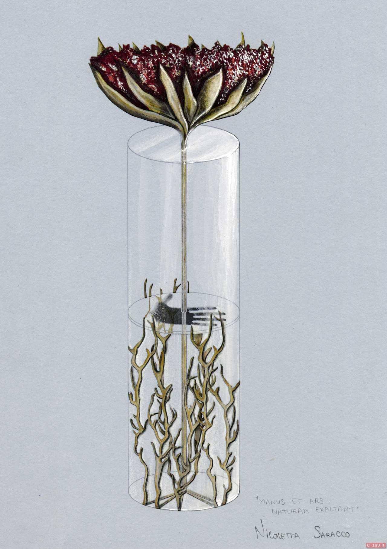 Blooming Creativity_Manus et Ars Naturam Exaltant - Nicoletta Saracco_.Van Cleef & Arpels_0-100 2