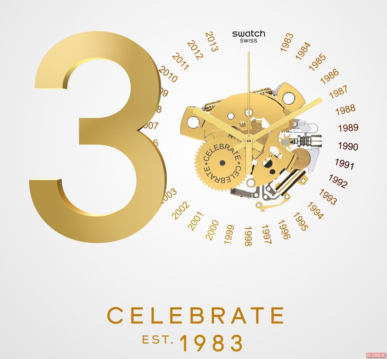 I 30 anni dello Swatch_0-100