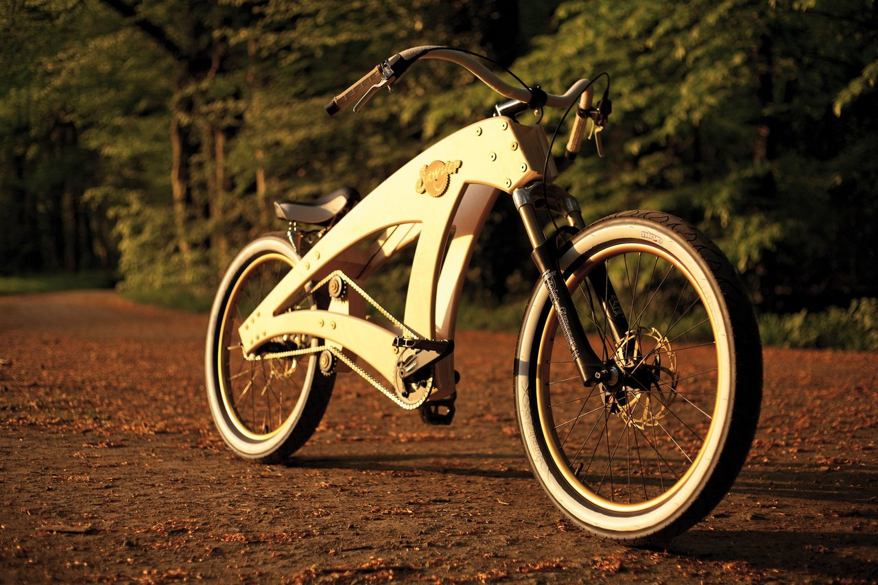 Sawyer Beachcruiser _0-100 2