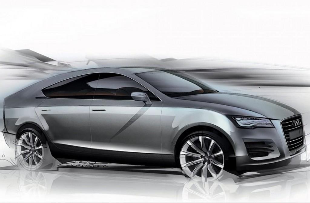 Audi Brevetta Le Denominazioni Sq2 Sq4 Q9 E F Tron 0