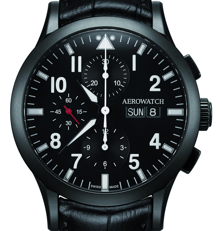 baselword-2013_Aerowatch Les Grandes Classiques Chronographe Pilote_0-100_2