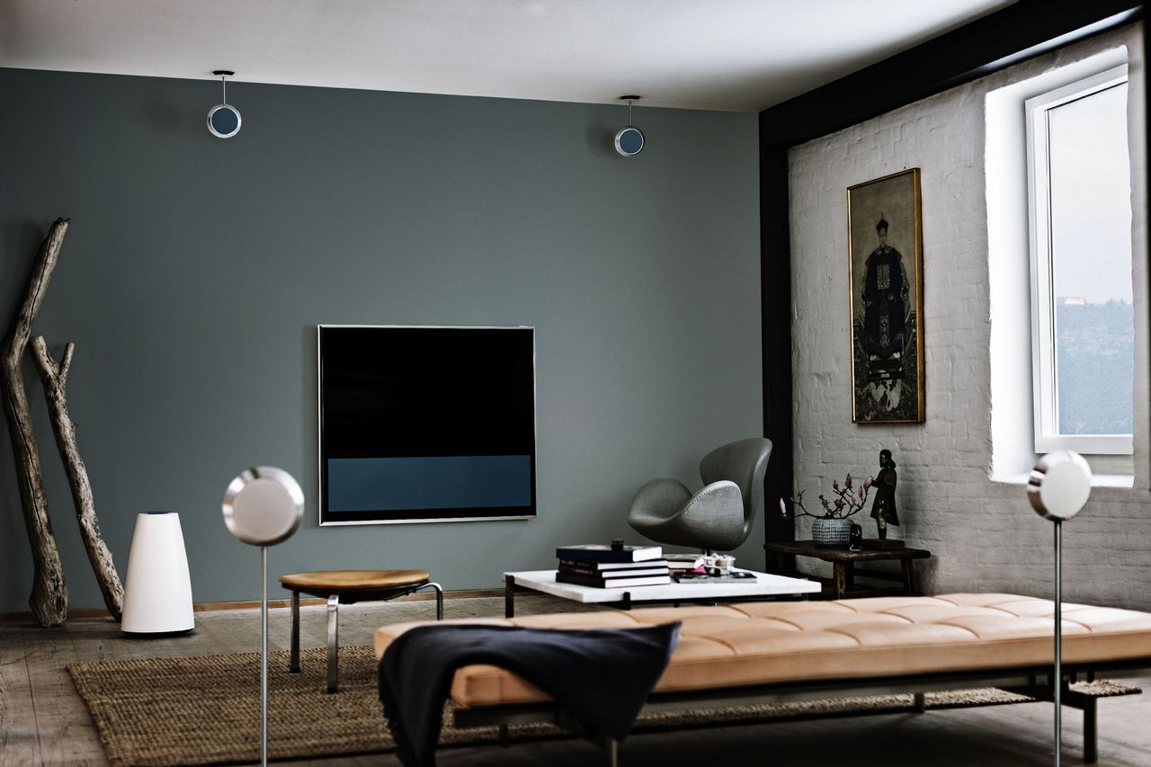 bang olufsen beolab 14 0. Black Bedroom Furniture Sets. Home Design Ideas
