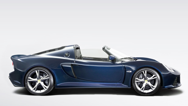 0-100.it | Lotus Exige Roadster