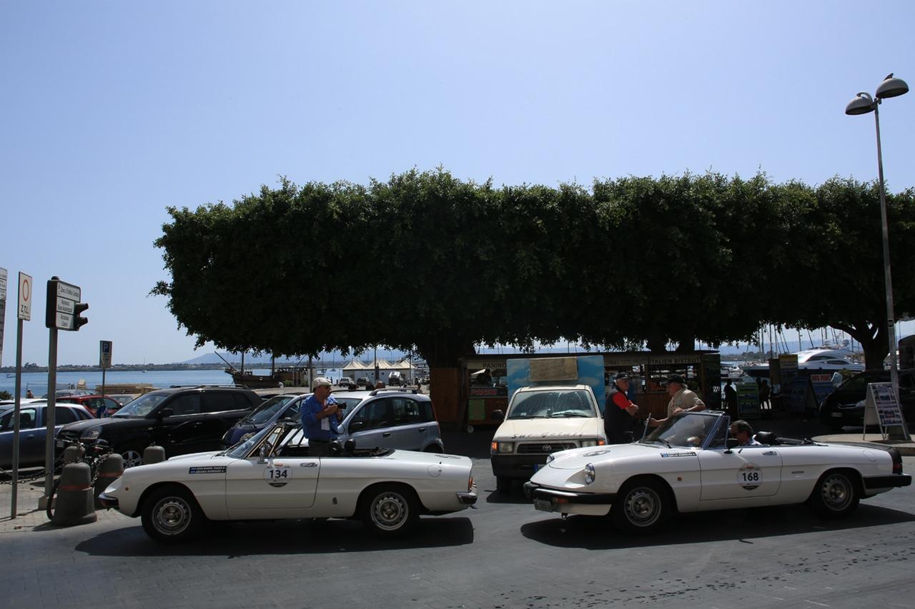 Chiude il XXIII Giro di Sicilia con doppia vittoria di Giovanni Moceri_0-100_1