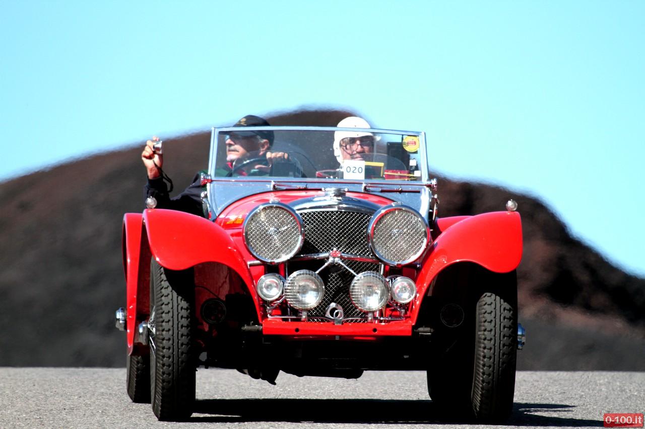Giacomello_Gennaro_Loro Piana Classic_Jaguar SS 100_1938_0-100