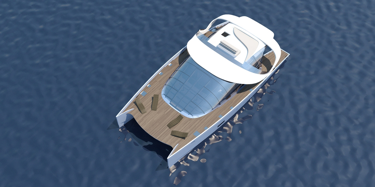 Anteprima Salone di Cannes 2013_catamaran AIR 77 by Oxygene Yachts_0-100_1