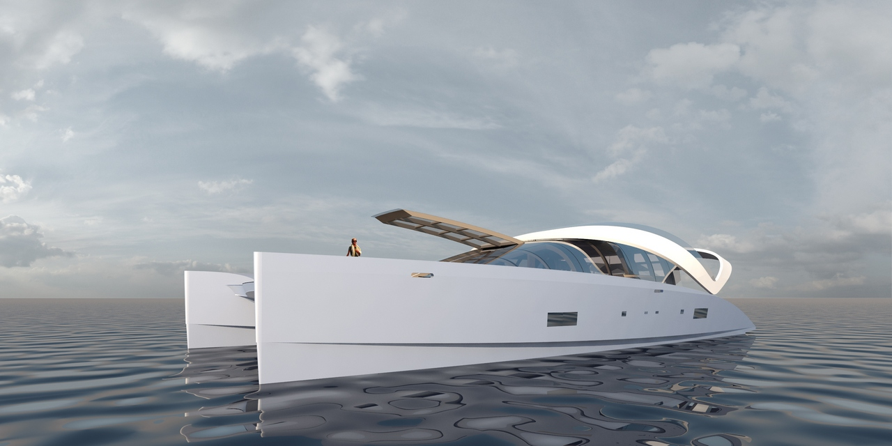 Anteprima Salone di Cannes 2013_catamaran AIR 77 by Oxygene Yachts_0-100_3