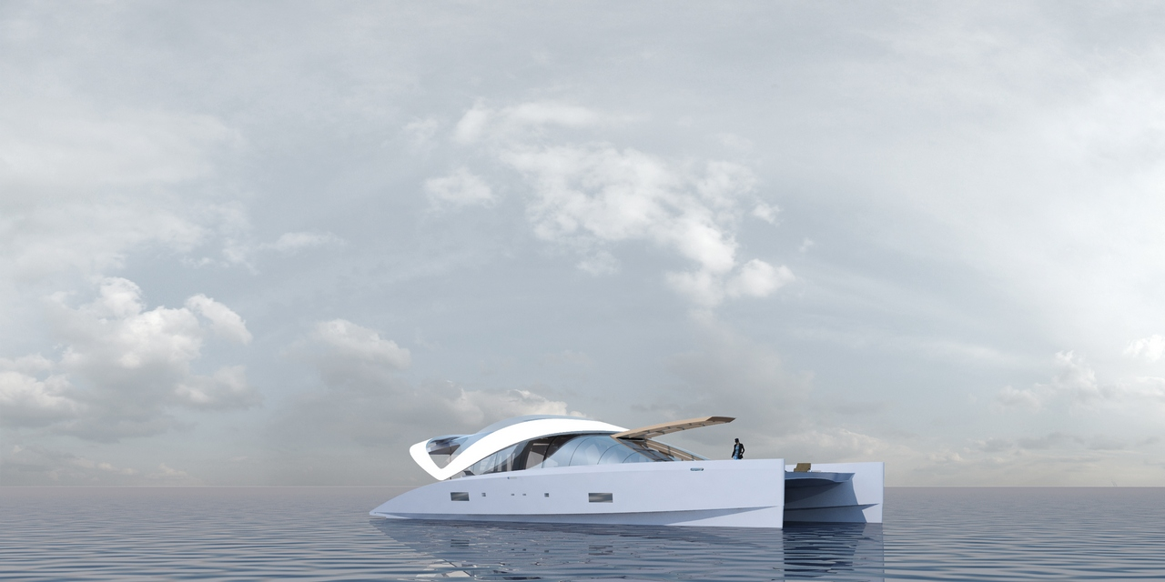 Anteprima Salone di Cannes 2013_catamaran AIR 77 by Oxygene Yachts_0-100_5