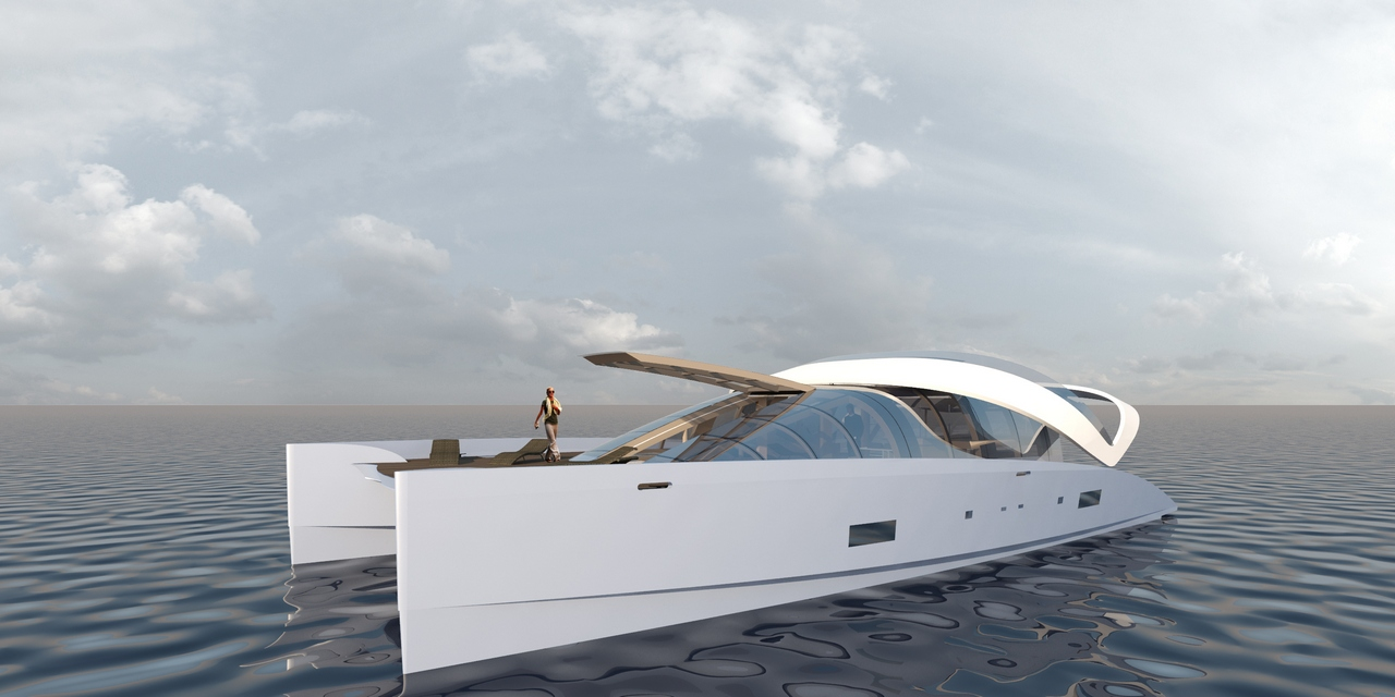 Anteprima Salone di Cannes 2013_catamaran AIR 77 by Oxygene Yachts_0-100_7