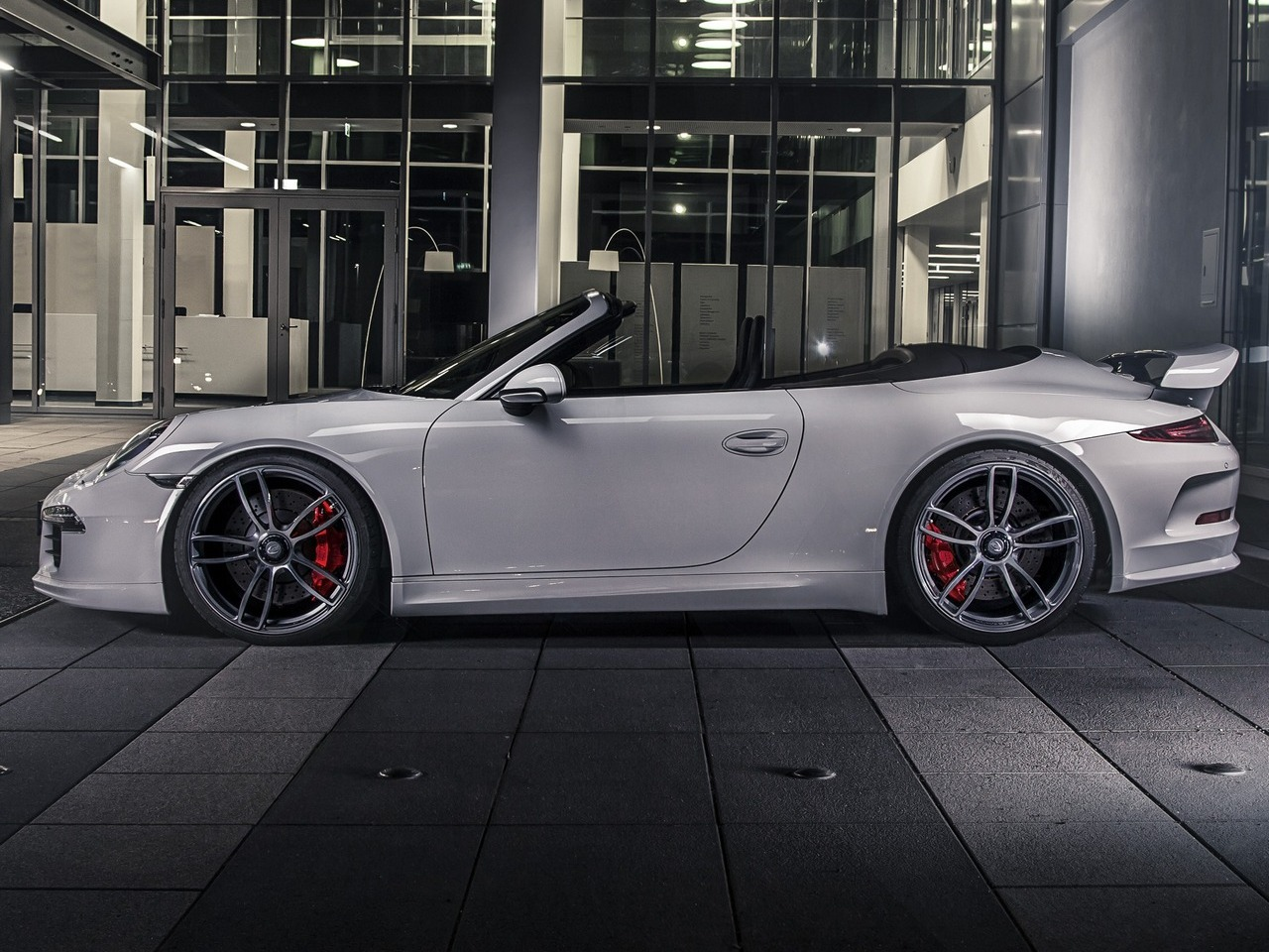 TECHART_for_911_GTS_side