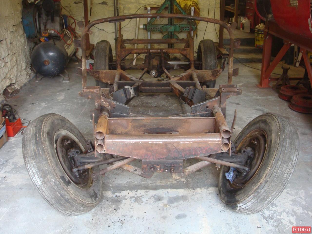 original chassis pb arrival