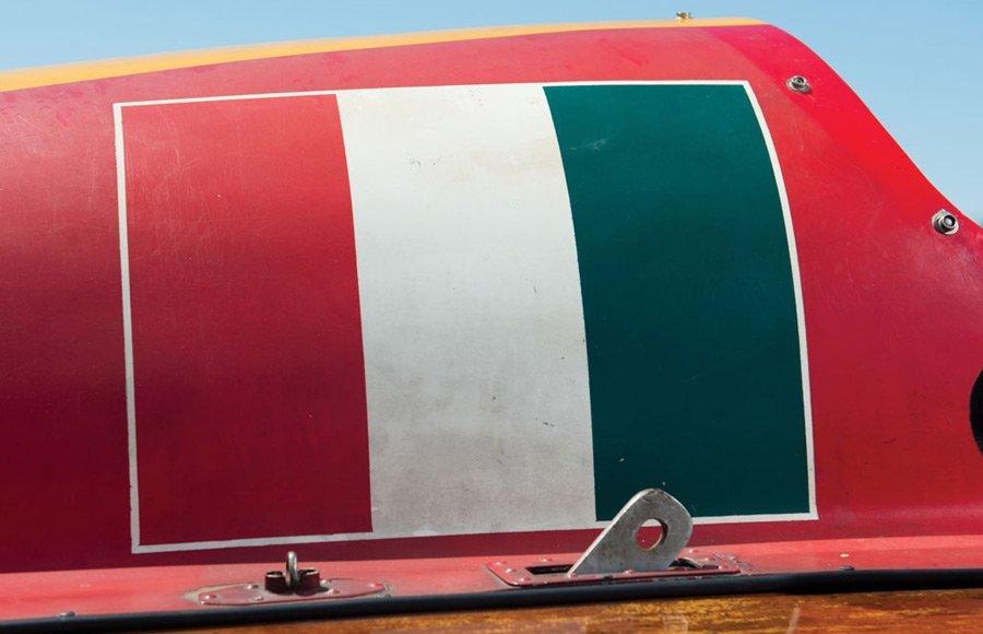 1958 Timossi-Maserati KD-13 Hydroplane_0-100_2