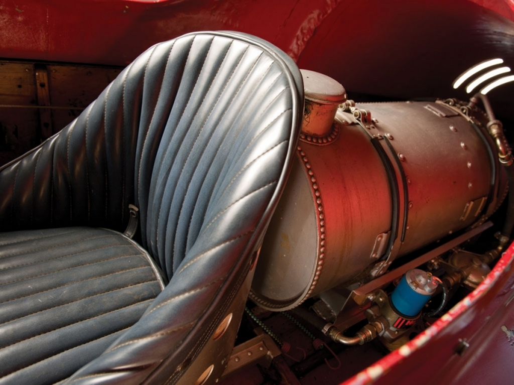 1958 Timossi-Maserati KD-13 Hydroplane_0-100_5