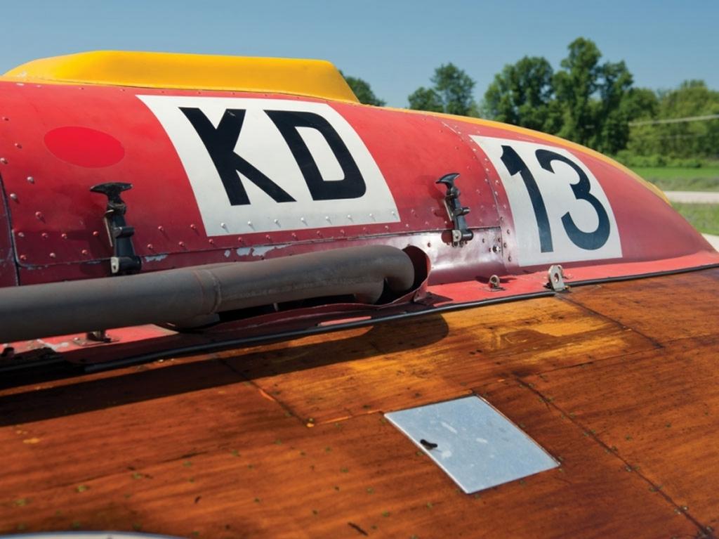 1958 Timossi-Maserati KD-13 Hydroplane_0-100_7