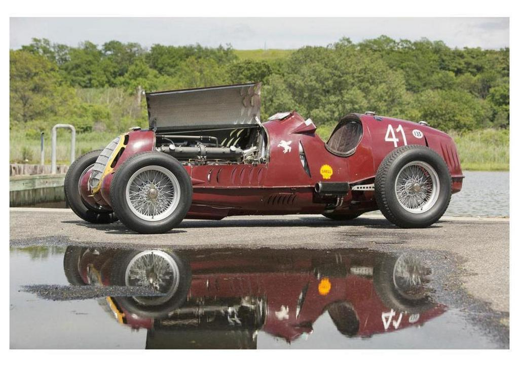 l 39 alfa romeo 8c 35 ex di tazio nuvolari venduta all 39 asta da bonhams a 7 milioni di euro 0. Black Bedroom Furniture Sets. Home Design Ideas