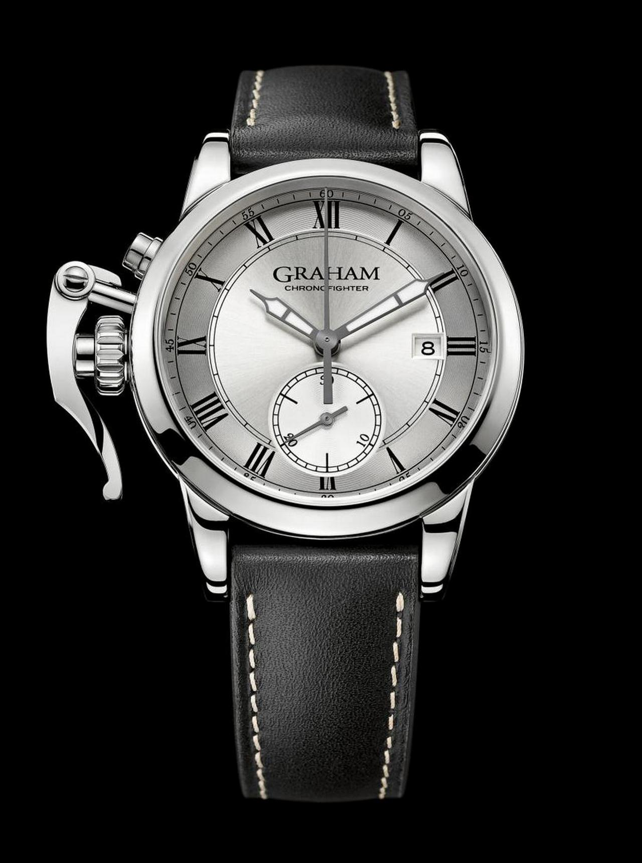 Graham 1695 Chronograph Silver_0-100_4