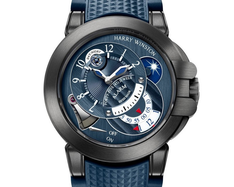 Harry Winston Project Z6 Blue Edition_0-100_2