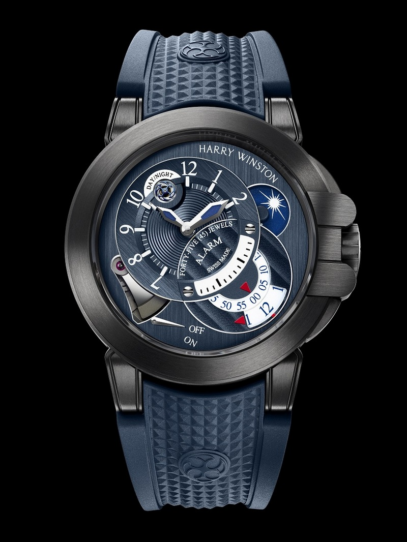 Harry Winston Project Z6 Blue Edition_0-100_5