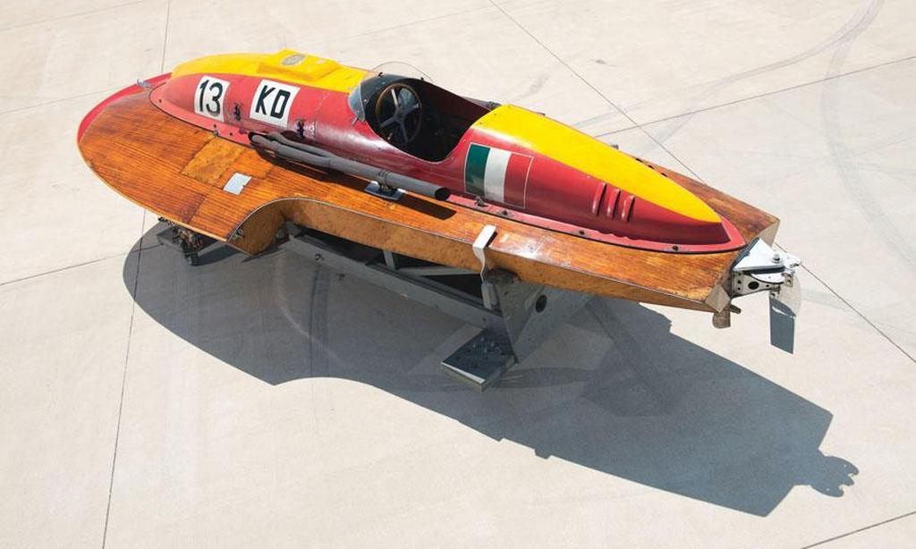 RM-Auctions-Monterey-Pebble-Beach-event-1958-Timossi-Maserati-Hydroplane