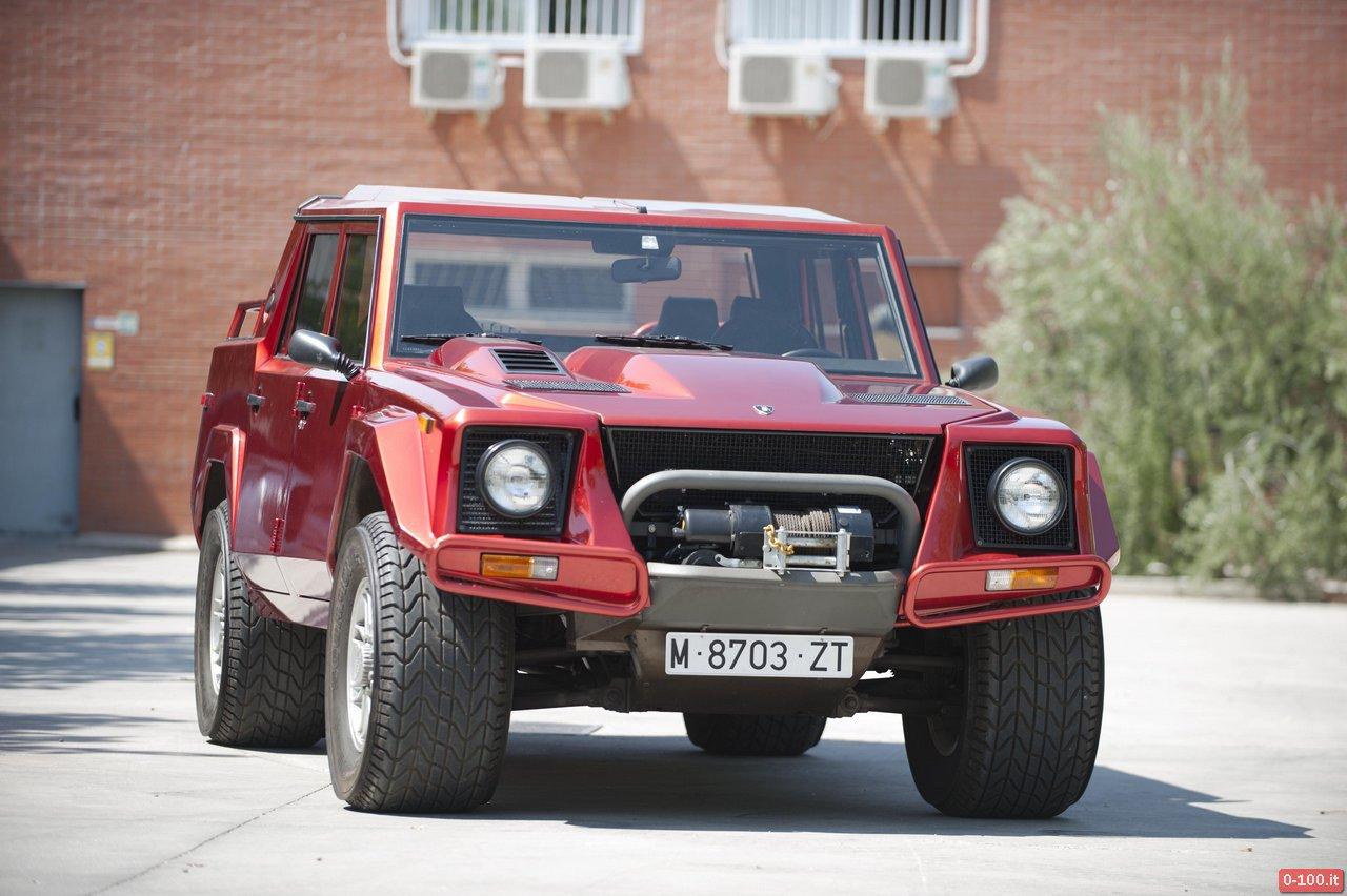 lot 14 - 1991 Lamborghini